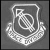 space division logo
